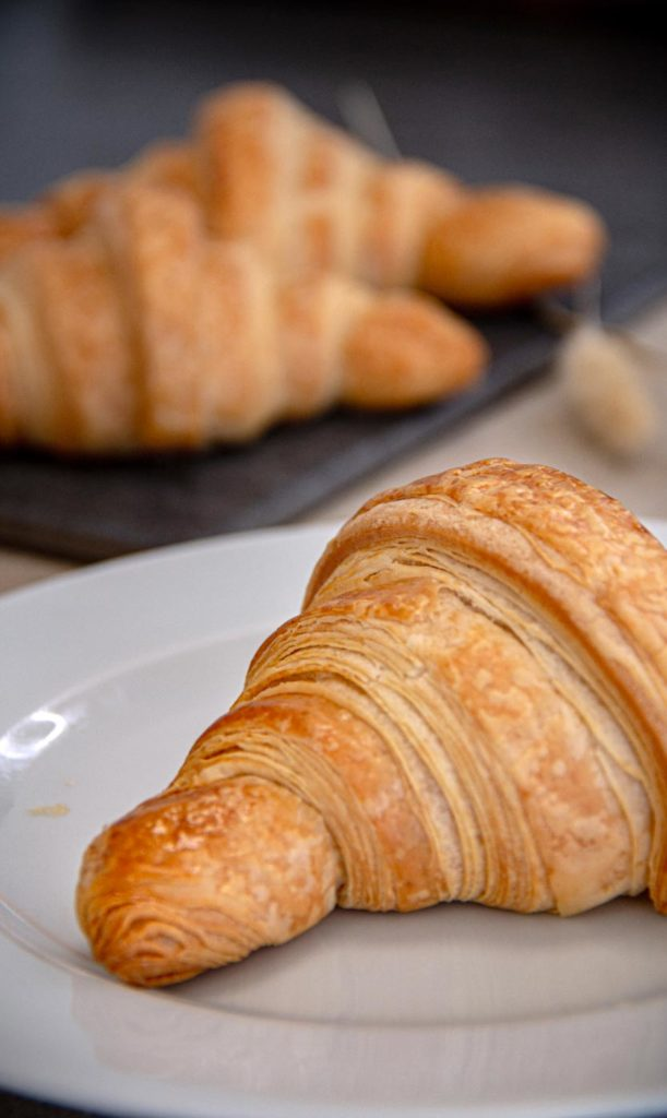 Maison Ayma - Viennoiserie traditionnelle